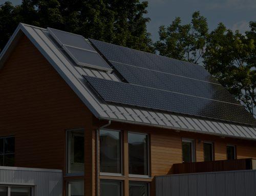 Solar Leases vs. Solar PPA's