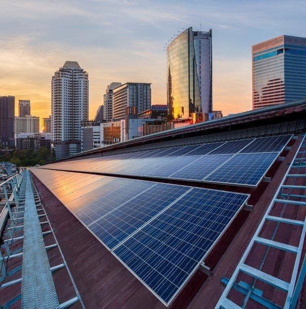 solar panels coachella valley