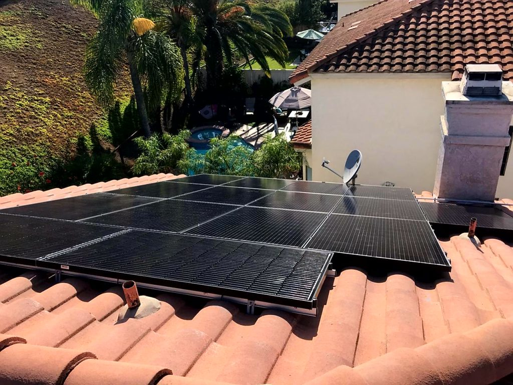 Residential Solar in Coachella Valley