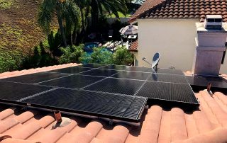 Residential Solar in Coachella Valley