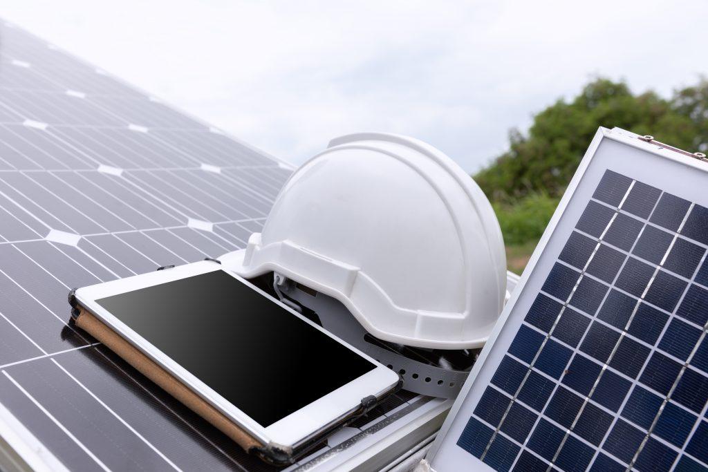 solar energy specialist