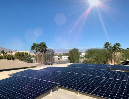 Cost Of Solar In California