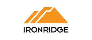 iron ridge logo