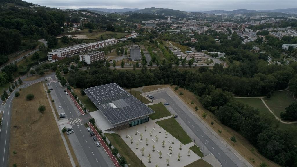 hospital solar energy