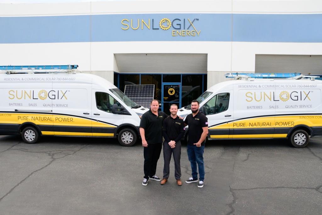 coachella valey solar company