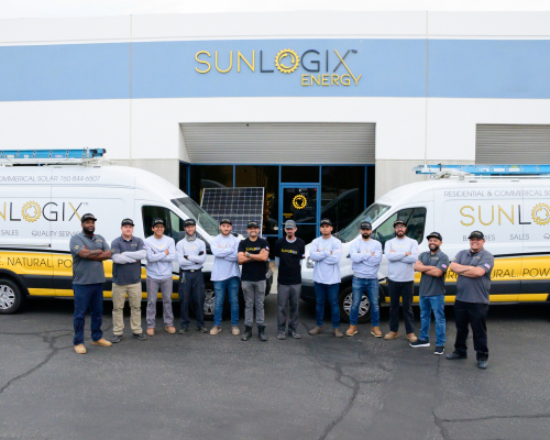 palm desert solar company